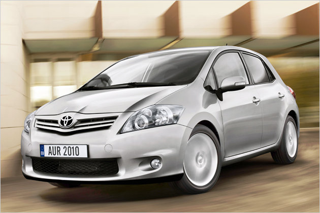 Toyota Auris 1.4 D-4D im Test: Kompakter mit 90-PS-Diesel