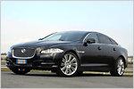 Test Jaguar XJ: Neuer Auftritt, starke Motoren, sportliches Handling