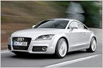 Audi TT mit neuem Zweiliter-TFSI im Test: An Bewährtem festhalten