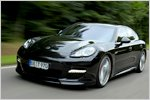 TechArt Porsche Panamera Turbo im Test: Knopfdruck-Punch mit Stil