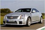 Cadillac CTS-V Coupé und Escalade Hybrid: Neue Luxus-Amis im Test