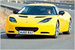 Lotus Evora S im Test: Die Gier nach Gas