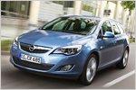 Opel Astra Sports Tourer im Test: Längst kein Handwerkerauto mehr