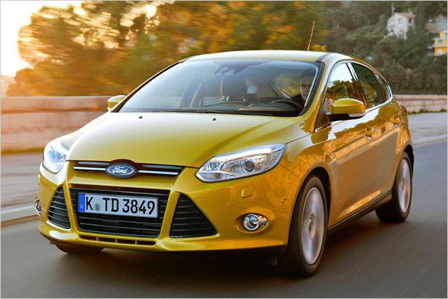 Ford Focus im Test: Der neue König in der Kompaktklasse?