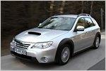Subaru Impreza XV 2.0D im Test: Kompakter in Offroad-Verkleidung