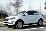 Kia Sportage mit neuem Einstiegsdiesel im Test: Reichen 115 PS aus?