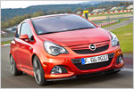 Opel Corsa OPC Nürburgring-Edition: Höllisch rasant