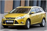 Ford Focus Turnier im Test: Echte Alternative?