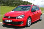 VW Golf GTI Edition 35 im Test: Stärker als je zuvor