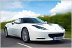 Lotus Evora IPS im Test: Body Beats mit Automatik