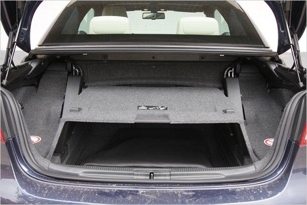 VW Eos 2.0 TSI im Test: Frischluft-Stufen mit GTI-Motor