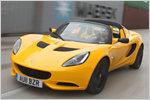 Lotus Elise Club Racer im Test: Der Freiheits-Verstärker