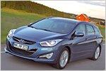 Hyundai i40 1.7 CRDi im Test: Kampfansage aus Korea