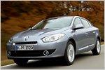 Renault Fluence 1.6 16V 110 im Test: Preiswerter Rabauke