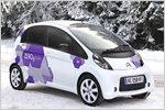 Dekra-Untersuchung zu Elektroautos: Im Winter nur die halbe Reichweite