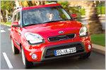 Kia Soul mit Facelift und neuem Benziner im Test: Individueller Exot