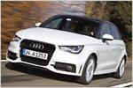 Audi A1 Sportback im Test: Der neue Fünftürer im Test