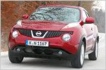 Nissan Juke 1.5 dCi im Test: Klein-SUV unter Poser-Verdacht