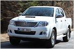 Test: Toyota Hilux 3.0 D-4D Double Cab