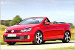 VW Golf GTI Cabrio im Test: Schneller Stoff geben