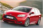 Der neue Ford Focus ST Turnier im Test: Spaß im Alltag