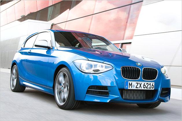 BMW M135i im Test: Der 1er mit 320 PS