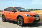 Subaru XV als Zweililter-Benziner im Test