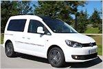 Urlaubsreife: Mit dem VW Caddy Edition 30 quer durch Deutschland