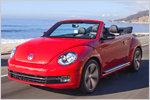VW Beetle Cabriolet im Test: Wie gut ist der offene Käfer-Enkel?