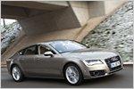 Audi A7 Sportback 3.0 TDI clean diesel quattro im Test: Edel und Stark