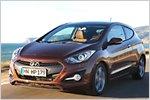 Hyundai i30 Coupé im Test: Den Golf-Gegner gibt`s jetzt auch als Dr...