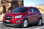 Chevrolet Trax im Test: Mokka-Verschnitt oder heiße Mischung?