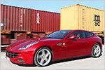 Ferrari FF im Test: Der ungewöhnlichste Ferrari, den es je gab