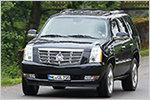 Cadillac Escalade Hybrid im Test: Alles nur Show?
