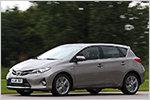 Toyota Auris Hybrid im Test: Eine echte Diesel-Alternative?