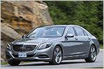 Mercedes S-Klasse im Test: Wie viel Luxus bietet die neue Generation?