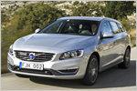 Gelifteter Volvo V60 im Test: Adieu, ihr Fünf- und Sechszylinder