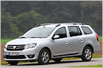 Keine Überraschung: Der neue Dacia Logan MCV im Test