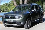Dacia Duster im Test: Lifting und neuer Motor für den SUV-Preisknüller