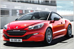 Peugeot RCZ R im Test: Endlich ein richtig rassiger Sportler