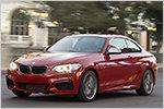 BMW M235i Coupé im Test: Spaßgranate oder Rohrkrepierer?