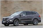 Hyundai Grand Sante Fe im Test: Der große Unbekannte