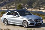"""Mercedes C-Klasse im Test: """"Rädle"""" oder Touchpad?"""