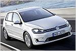 VW e-Golf im Test: Fahrspaß ist angesagt, nicht Verzicht