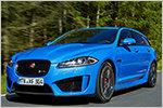 Jaguar XFR-S Sportbrake im Test: Für Individualisten