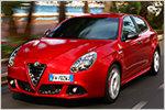 Alfa Romeo Giulietta Quadrifoglio Verde im Test: Der Alltags-4C?