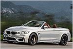 BMW M4 Cabriolet: Test, technische Daten, Preise