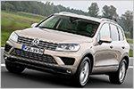 VW Touareg 2014 im Test: Technische Daten, Abmessungen, Preise, Aus...
