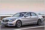 Mercedes S 500 Plug-in-Hybrid im Test: Preis, Fahrleistungen, techn...
