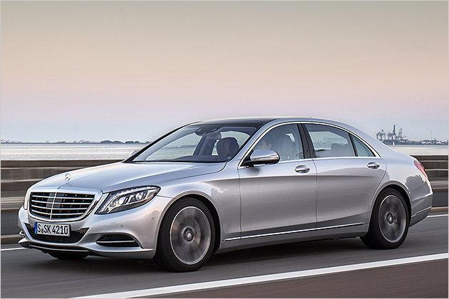 Mercedes S 500 Plug-in-Hybrid im Test: Preis, Fahrleistungen, technische Daten